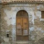 Tür Sizilien