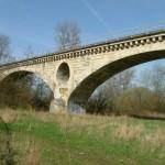 Eisenbahnbrücke Fuchsloch